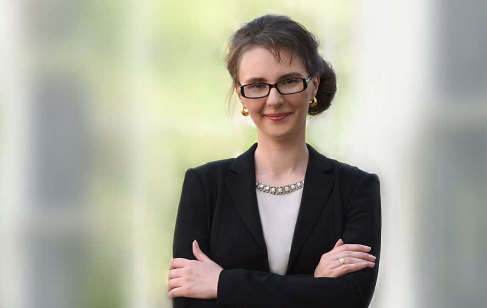 Ihre Rechtsanwältin in 1010 Wien – Dr. Yvonne Haidl